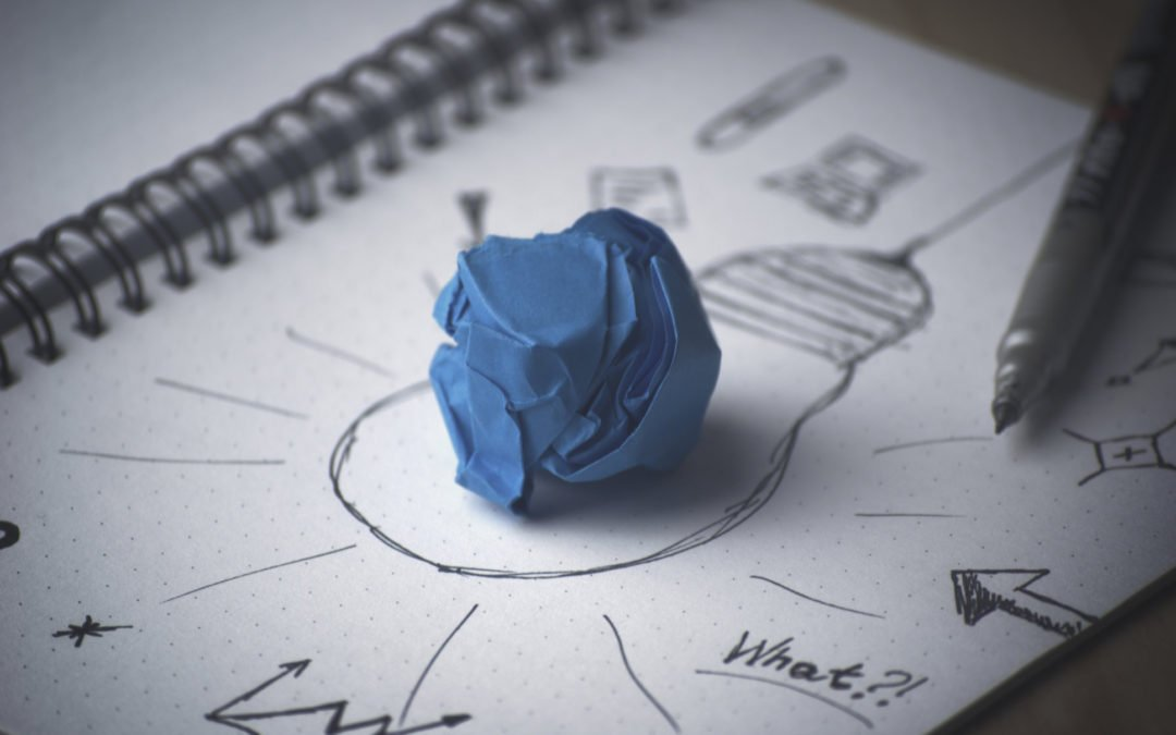 5 Obstacles That Are Keeping You From Getting Your Project Done