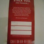 Stay in Touch Without Stalking