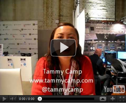 Tammy Camp Reveals Her Insider Marketing Tips