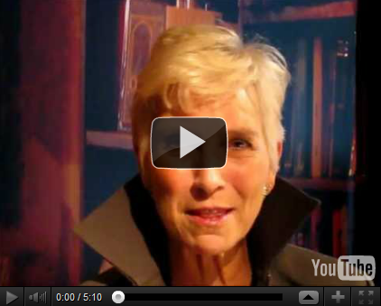 #1 NYT Author Dr. Cherie Carter Scott Shares Her Top Marketing Tips