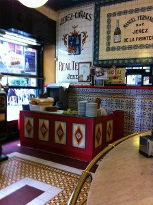 Business Inspiration from a Cafe in Spain Stephanie Ward