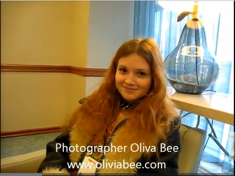 Marketing Tips From Well-Known Photographer Olivia Bee