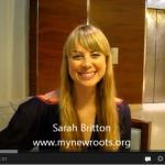 Sensational Marketing Tips from Holistic Nutritionist & Vegetarian Chef Sarah Britton