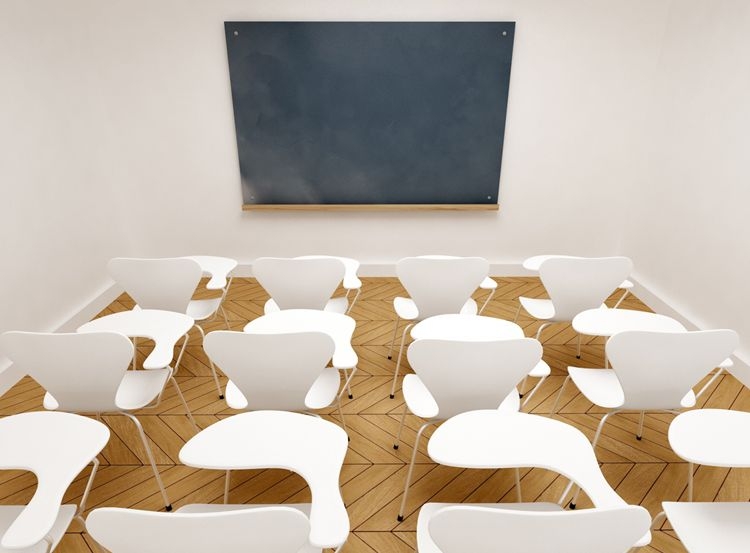 Afraid Your Event Will Be An Empty Room? Don't Make These 2 Mistakes