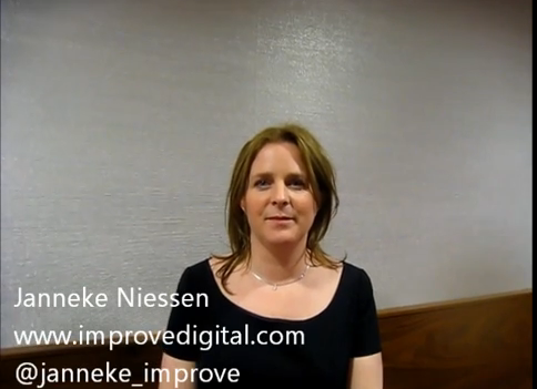 Low-Cost Marketing Ideas from Entrepreneur Janneke Niessen