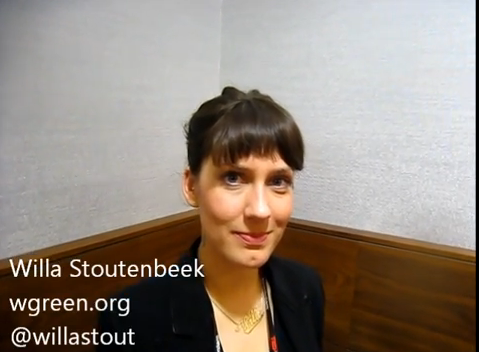 Marketing Wisdom You Can Use from Willa Stoutenbeek