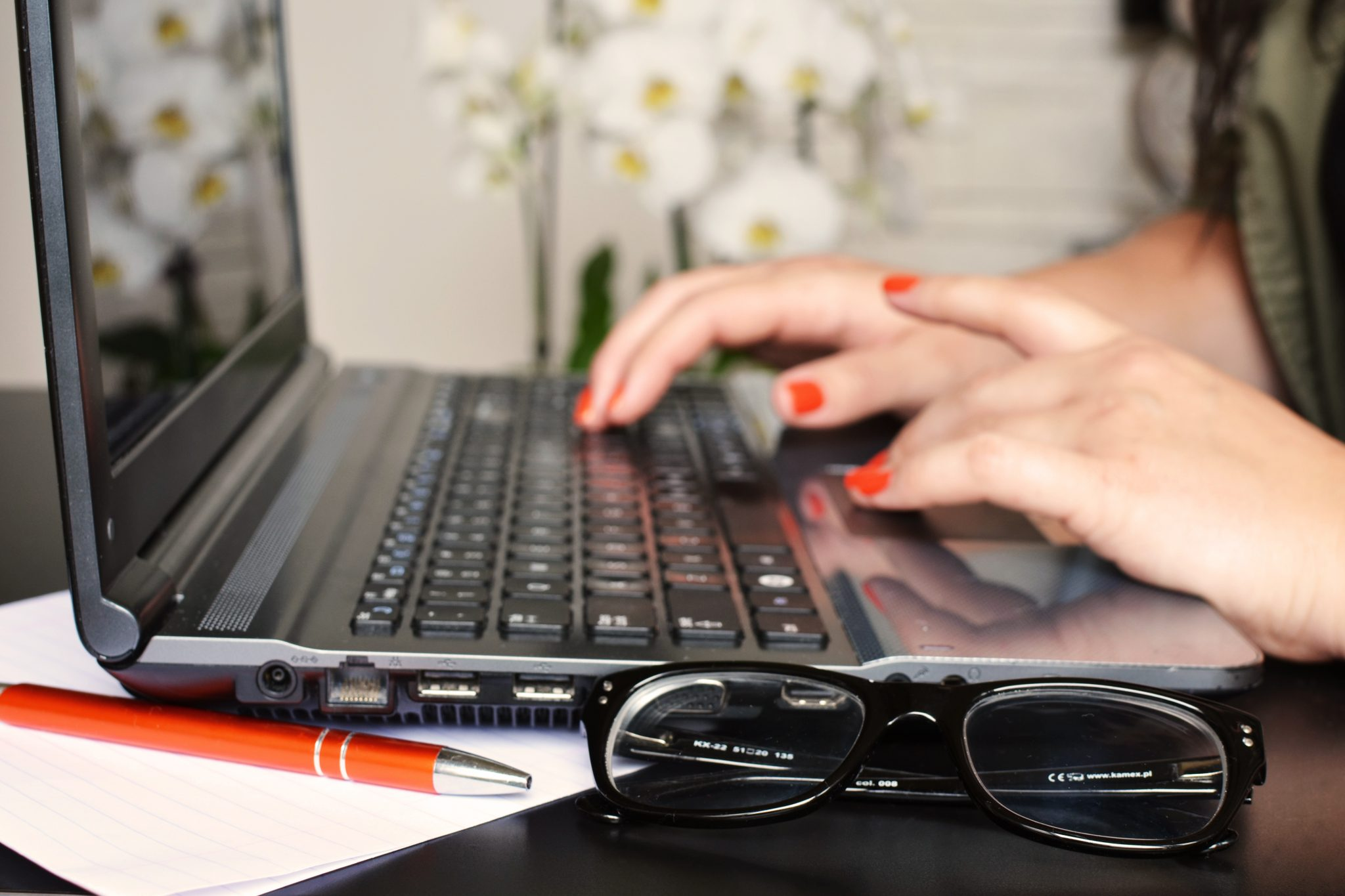 A Few Things You Don't Realize Your Blog is Missing