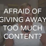 Clients Will Still Hire You Even if You Give Away Great Content