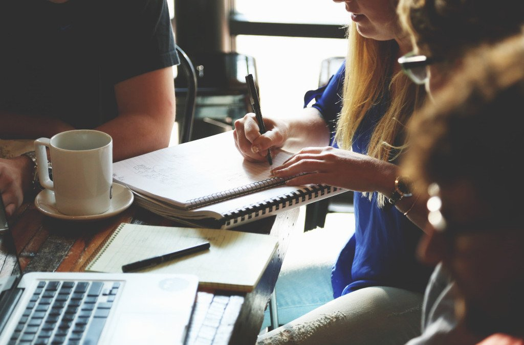 Could Group Mentoring Be Something for You?