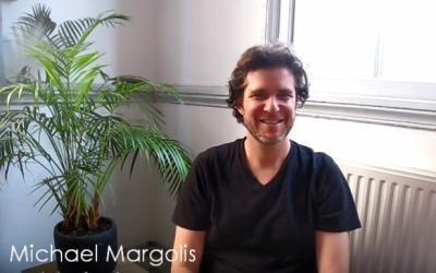Marketing Wisdom from Michael Margolis of Get Storied