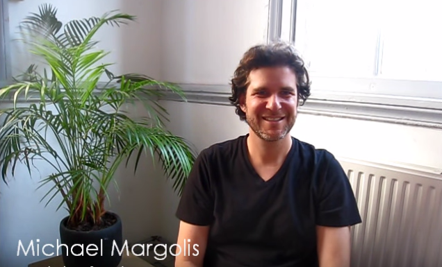 Marketing Wisdom from Michael Margolis of Get Storied