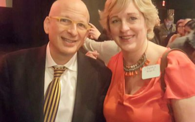 Seth Godin & the Two Questions You Need to Be Able to Answer
