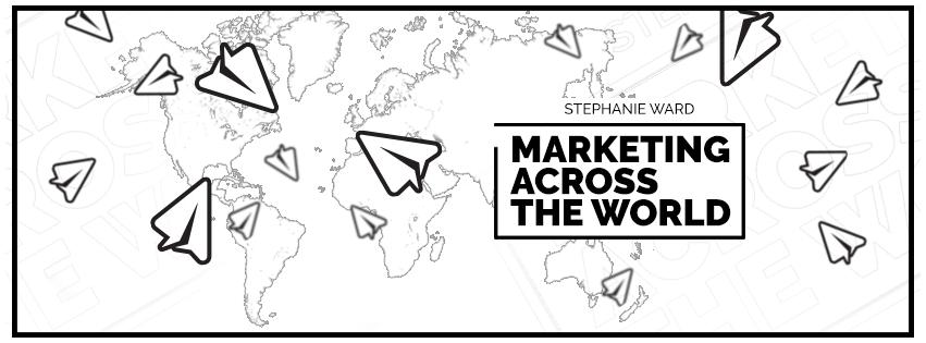 Marketing Across the World Community