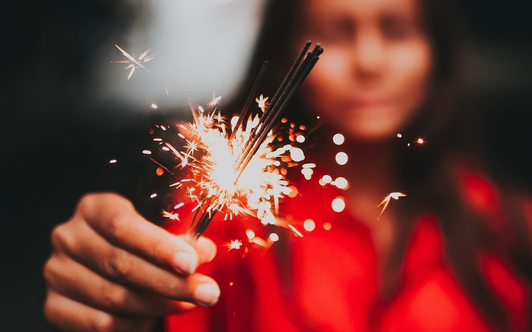 Ignite Your Business with Small Marketing Sparks