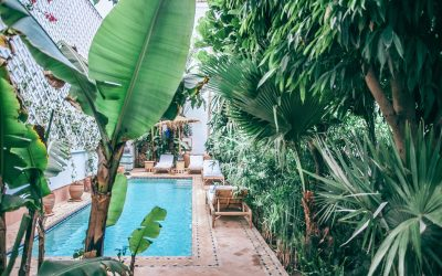 Why You Need a Solo Business Retreat & What I Got Out of Mine